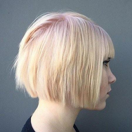 Haircuts-for-Short-Straight-Hair-17 Haircuts for Short Straight Hair