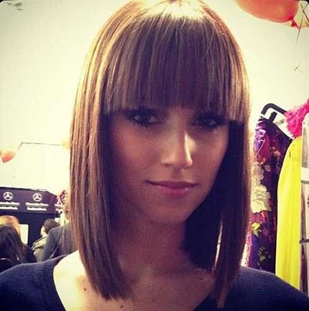 Haircuts-for-Short-Straight-Hair-18 Haircuts for Short Straight Hair