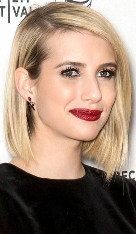 Haircuts-for-Short-Straight-Hair-5 Haircuts for Short Straight Hair
