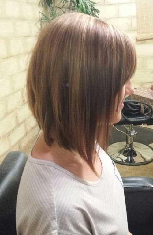 Long-Bob-Inverted-Haircut Inverted Bob Haircuts