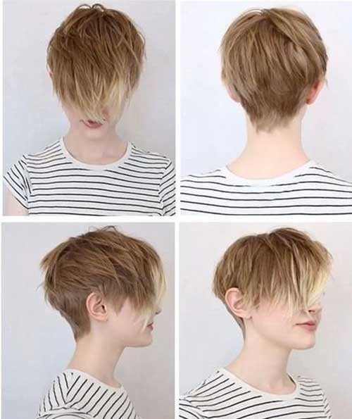 Long-Undercut-Pixie-2018 Long Pixie Haircuts You Should See