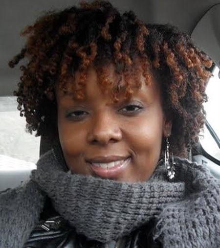 Natural-Hairtyles-for-Black-Women Best Hairstyles for Black Women 2018
