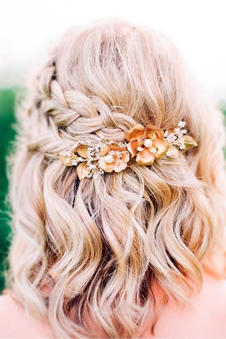 Prom-Hairtyles-for-Short-Hair Prom Hairstyles for Short Hair