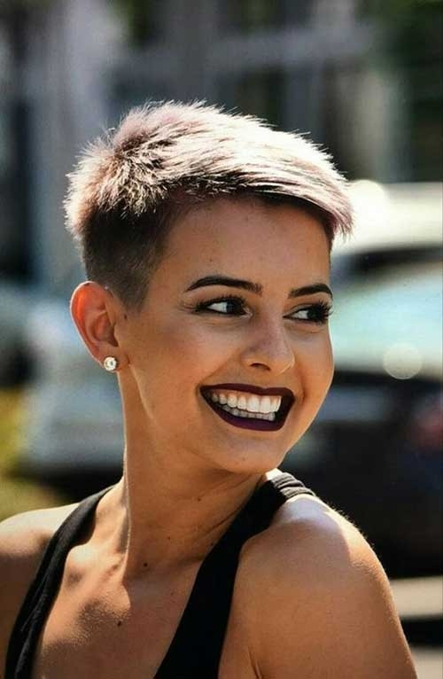 Short-Cropped-Pixie-Hair Superb Short Pixie Haircuts for Women