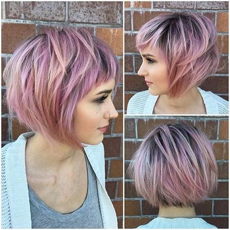 Short-Trendy-Haircuts Short Trendy Haircuts