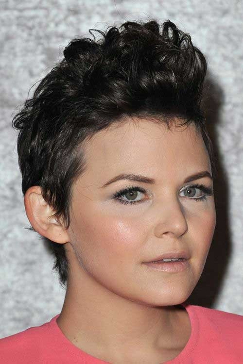 Trendy-Pixie-Cut Remarkable Pics of Trendy Short Hairstyles for Women