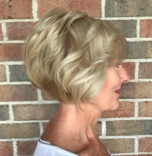 Wavt-Short-Bob Chic Short Bob Haircuts for 2018