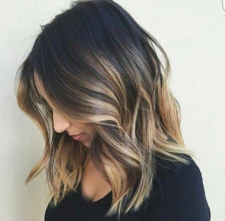 Wonderful-Ombre-Hair Balayage Ombre Short Hair