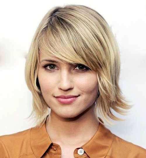 16.Shaggy-Short-Haircut Shaggy Short Haircuts