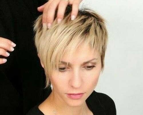 Best Pixie Haircuts for 2018