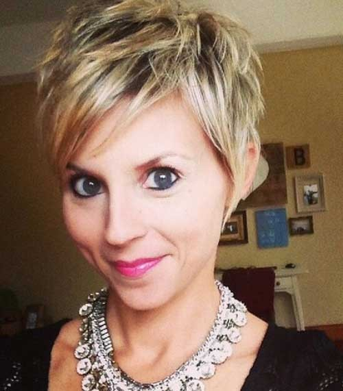 Choppy-Pixie-Cut Best Short Haircuts You will Want to Try