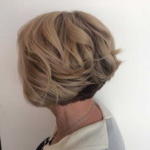Haircut-for-Older-Women Best Short Haircuts You will Want to Try