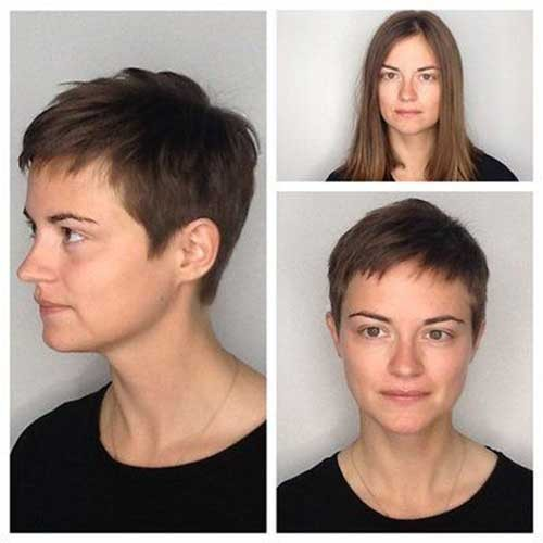 Pixie-for-Women Best Pixie Haircuts for 2018