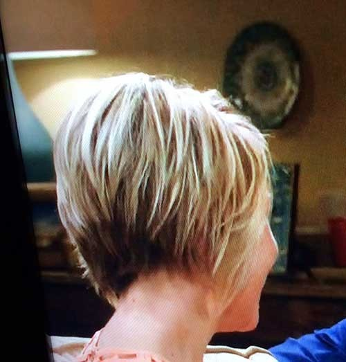 Short-Bob-Blonde-Shaggy-Haircut-for-2015 Short Shaggy Haircuts