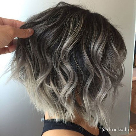 Short-Hair-Color-Ideas Best Short Hair Color Ideas