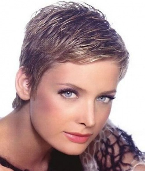 Very-short-pixie-haircuts Very Short Pixie Haircuts for Women