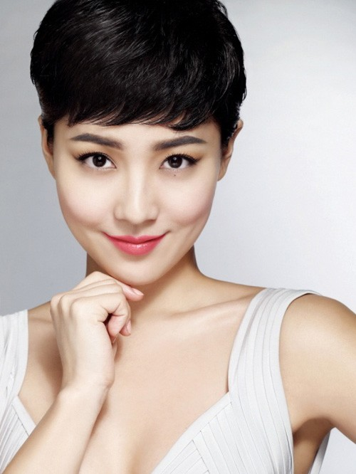 ixie-haircuts-for-asian-women Very Short Pixie Haircuts for Women