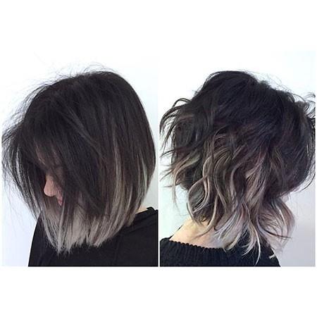 Short-Hair-with-Color New Short Hair with Color