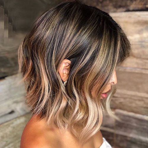 Amazing-Hair Best Short Hairstyles for Women 2019