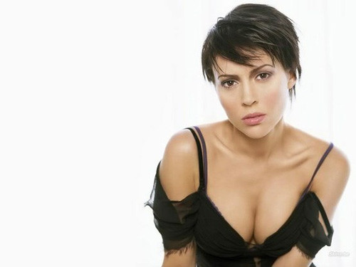 Celebrity-Short-Pixie-Hair-Cuts Celebrity Short Haircuts