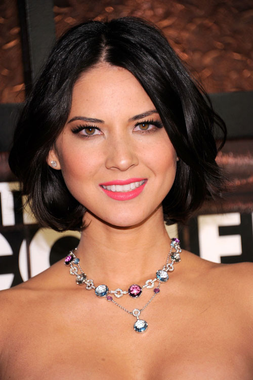 Celebrity-bob-hairstyles-2013 Celebrity hairstyles for short hair