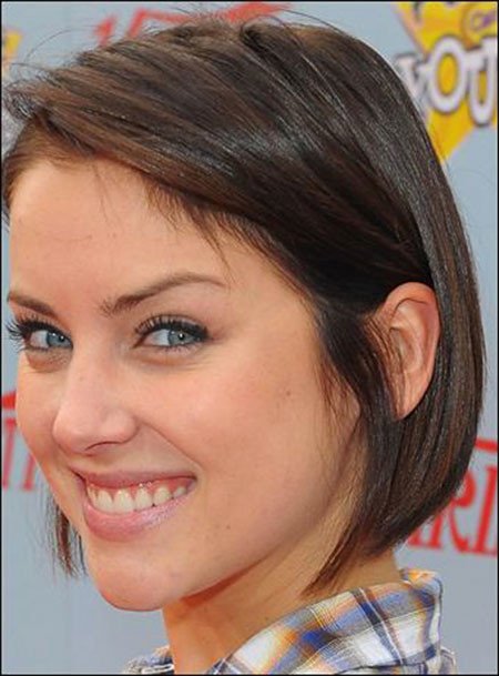 Cute-And-Easy-Hairstyles-for-Short-Hair-10 Cute And Easy Hairstyles for Short Hair
