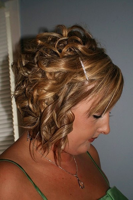 Cute-And-Easy-Hairstyles-for-Short-Hair-11 Cute And Easy Hairstyles for Short Hair