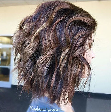 Layered-Bob-with-Short-Back Best Layered Bob Hairstyles