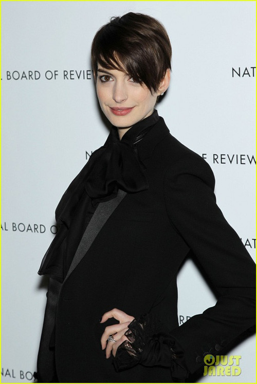 New-Short-Haircut-2013 Popular Celebrity Short Haircuts