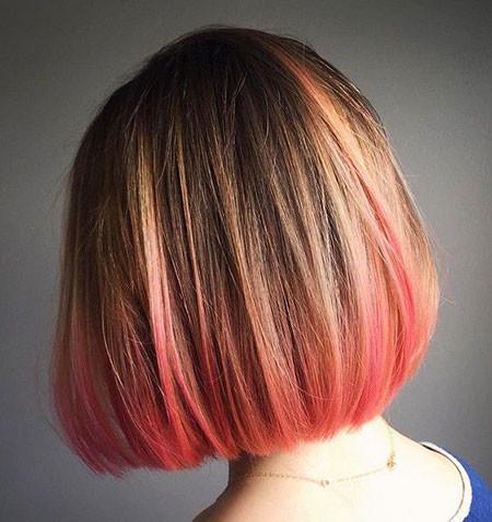 Short-Haircuts-for-Straight-Hair-14 Short Haircuts for Straight Hair