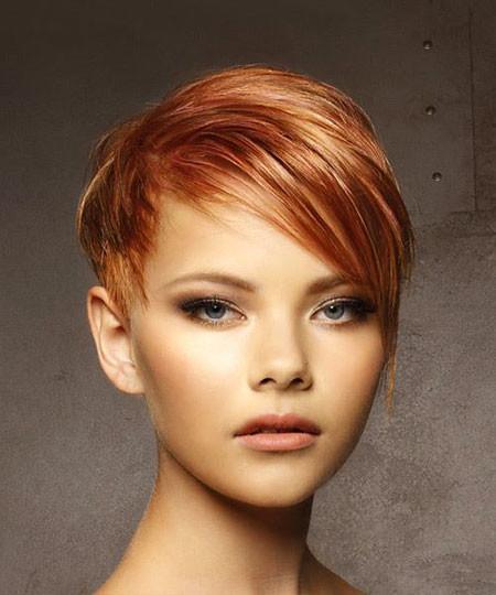 Short-Haircuts-for-Straight-Hair-6 Short Haircuts for Straight Hair