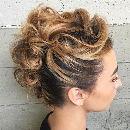 Short-Hairstyles-for-Prom-1 Short Hairstyles for Prom