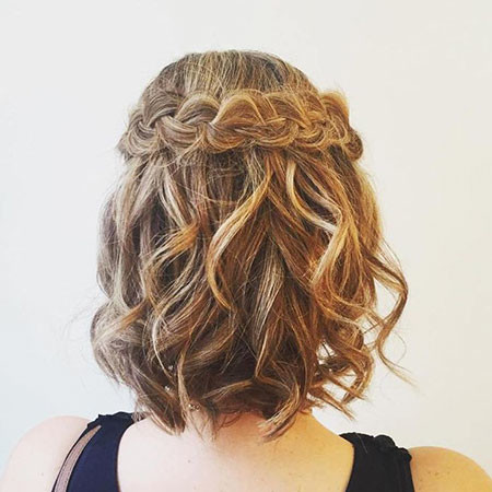 Short-Hairstyles-for-Prom-10 Short Hairstyles for Prom