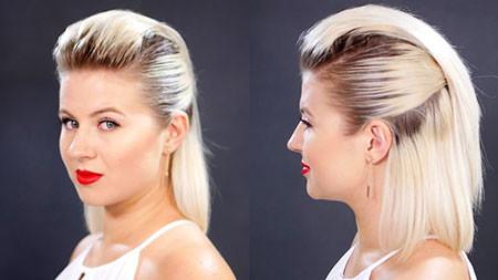 Short-Hairstyles-for-Prom-14 Short Hairstyles for Prom