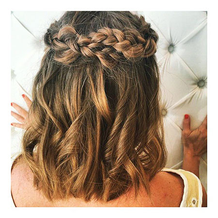 Short-Hairstyles-for-Prom-18 Short Hairstyles for Prom