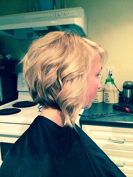Short-Hairstyles-for-Wavy-Hair-82 Short Hairstyles for Wavy Hair