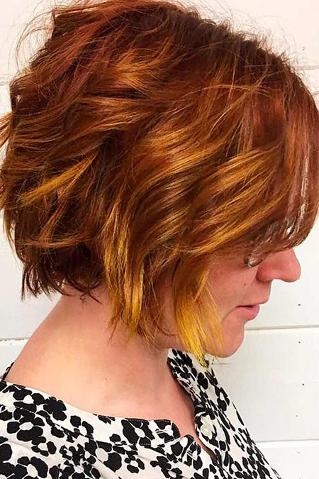 Short-Trendy-Hairstyle Short Trendy Hairstyles