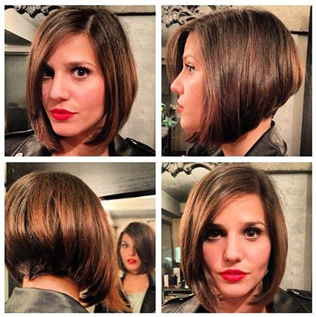 Short-Trendy-Hairstyles-1 Short Trendy Hairstyles