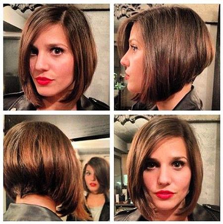 Short-Trendy-Hairstyles-1 Short Trendy Hairstyles