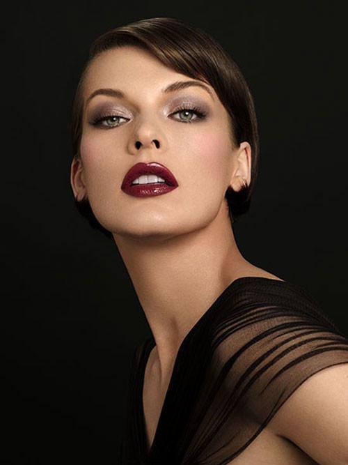 Short-hair-celebrity-women Celebrity hairstyles for short hair