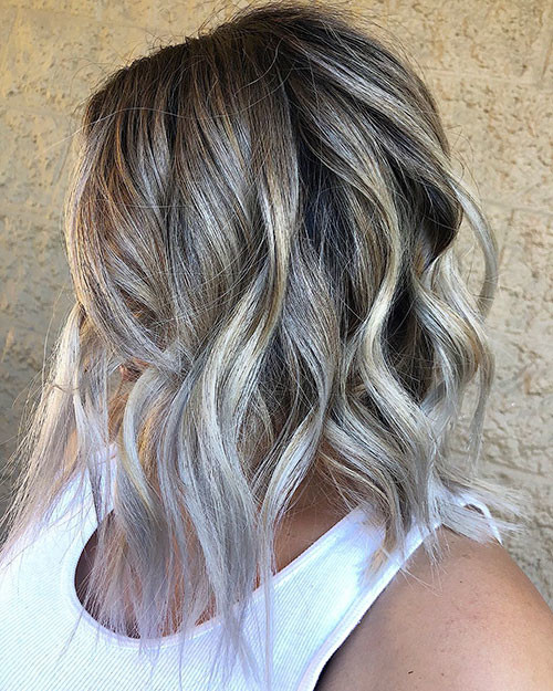 Summer-Hairstyles Best Short Hairstyles for Women 2019
