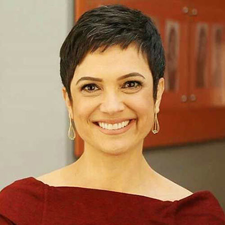 13-Short-Hairtyles-563 Short Hairstyles for Women