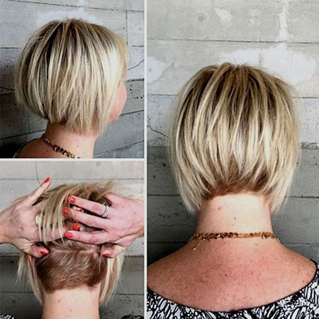 21-Short-Bob-Choppy-Hairtyles-707 Short Choppy Haircuts