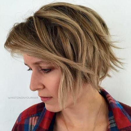 28-Pixie-Cut-714 Short Choppy Haircuts