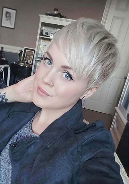 29-Short-Hairtyles-579 Short Hairstyles for Women