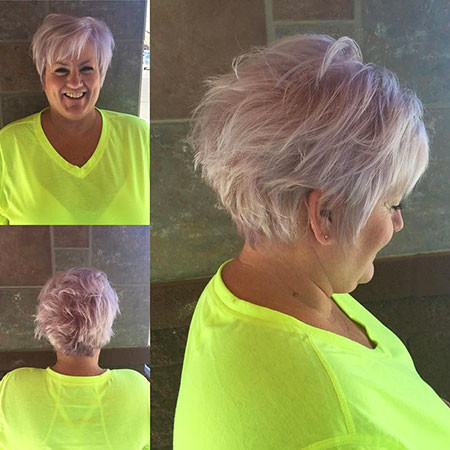 29-Short-Hairtyles-for-Women-Over-50-685 Short Hairstyles for Women Over 50