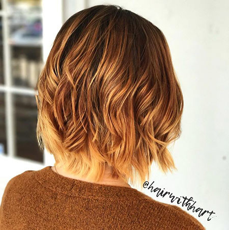 31-Ombre-for-Short-Hair-506 Short Ombre Hairstyles