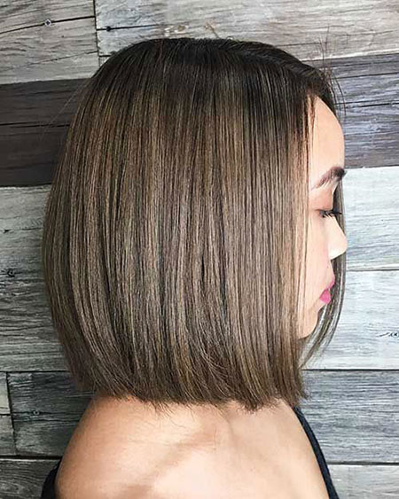 33-Bob-Cut-543 Best Bob Hairstyles for Women 2019