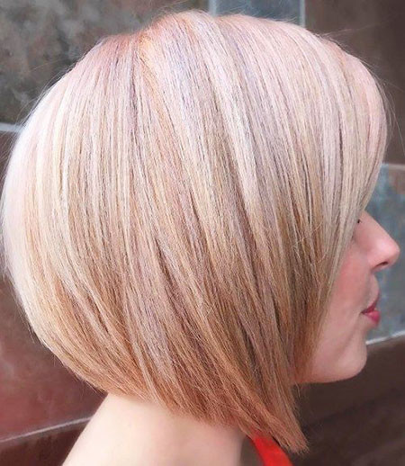 37-Bob-Cut-547 Best Bob Hairstyles for Women 2019