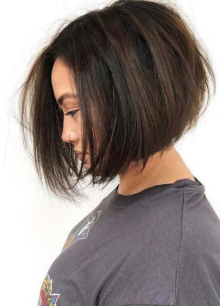 40-Bob-Cut-550 Best Bob Hairstyles for Women 2019